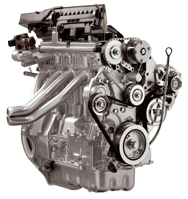 2009 Mustang Ii Car Engine